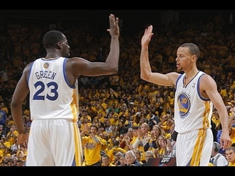 Video: Clippers vs. Warriors: Game 4 Flash Recap