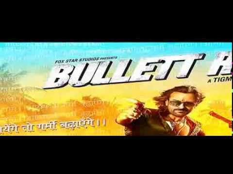Bullet Raja Theatrical Trailer in hd new bollywood movies 2013