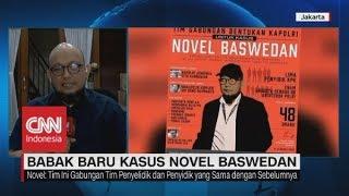 Download Video Novel Baswedan: Saya Tidak Optimis dengan Pembentukan Tim Gabungan oleh Polri MP3 3GP MP4