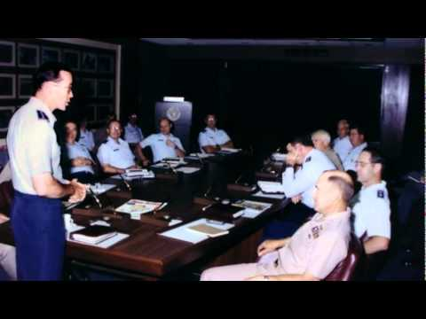 US Strategic Nuclear Policy -- Part 4