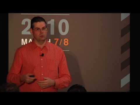 MX 2010 | Richard Dalton, Dealing with a UX Mid-Life Crisis