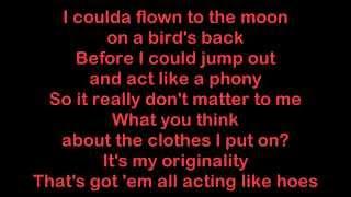 8Ball ft. Waka Flocka Flame & Yelawolf - Immaculate Perception [HQ & Lyrics]