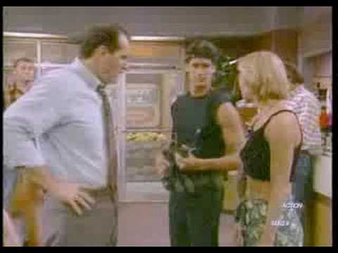 Miles Arreola in Married With Children: Pump Fiction