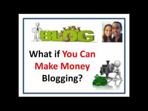 How To Make Money Blogging (Simple 3 Step Formula)