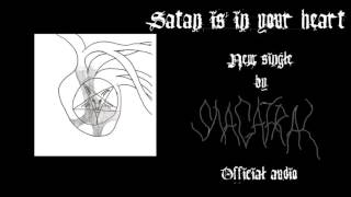 Video Snagathrak - Satan is in your heart (OFFICIAL AUDIO)