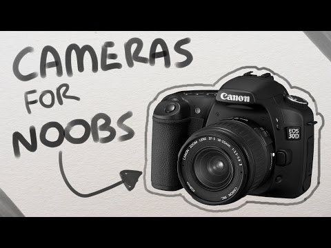 Photography Basics for Noobs   Beginner Guide