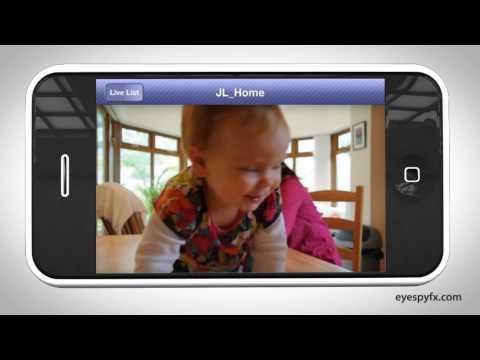 Video of My Webcam