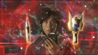 Nonton Ultraman X The Movie Beta Spark Armor clip Film Subtitle Indonesia Streaming Movie Download