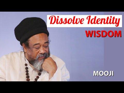 Mooji Video: Go Beyond Personhood