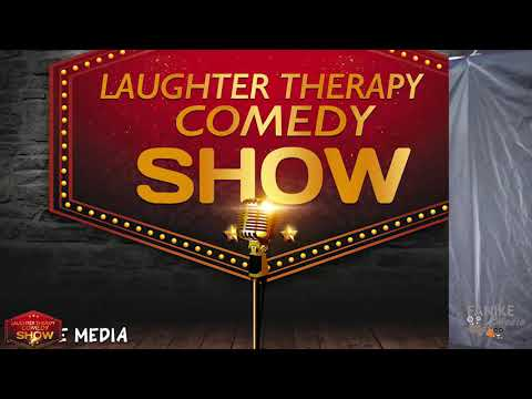 Laughter Therapy Comedy Show at Mikaela Gardens