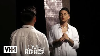 Moniece's girlfriend AD, explains how she's using Love & Hip Hop: Hollywood to empower others.#VH1 #LHH #LHHHSubscribe to VH1:  http://on.vh1.com/subscribeLove and Hip Hop Hollywood returns with a vengeance guaranteed to keep viewers on the edge of their seats. Favorite cast members from the City Of Angels are back, along with several new faces. The resulting ensemble is anything but angelic!Shows + Pop Culture + Music + Celebrity. VH1: We complete you.Connect with VH1 OnlineVH1 Official Site: http://vh1.comFollow @VH1 on Twitter: http://twitter.com/VH1Find VH1 on Facebook: http://facebook.com/VH1Find VH1 on Tumblr : http://vh1.tumblr.comFollow VH1 on Instagram : http://instagram.com/vh1Find VH1 on Google + : http://plus.google.com/+vh1Follow VH1 on Pinterest : http://pinterest.com/vh1Meet The Cast: AD Diggs  Love & Hip Hop: Hollywood http://www.youtube.com/user/VH1