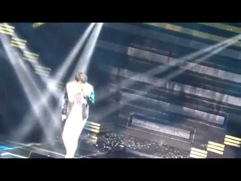 only - 120126 Kim Jaejoong J Party 내안 가득히 僕の中いっぱいに There's Only You.