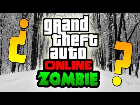 ¿Zombies en GTA 5 Online o North Yankton? - GTA 5 Online 1.15 - ¿Qué Prefieres? - GTA V Online 1.15 (видео)