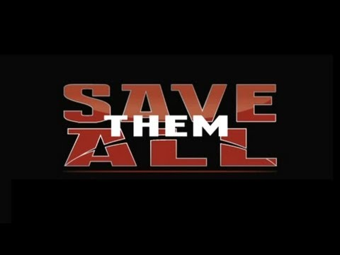 Save Them All Developer Trailer