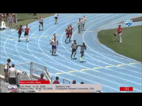 2014 NCAA Outdoor Track & Field Championship Preview