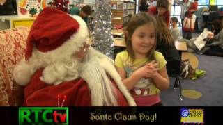 At Your Library- Christmas Crafts