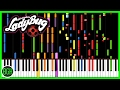 IMPOSSIBLE REMIX - Miraculous Ladybug Theme