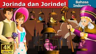 Video Jorinda dan Jorindel - Dongeng bahasa Indonesia - Dongeng anak - 4K UHD - Indonesian Fairy Tales MP3, 3GP, MP4, WEBM, AVI, FLV April 2018