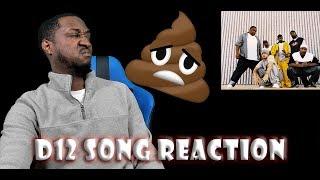 D12 - Shit On You ( Lyrics Breakdown / Reaction ) #d12 #eminem #professor lyrics