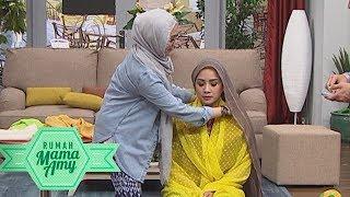 Video Cantiknya Gigi Ketika Dipakaikan Hijab Sama Rina Nose - Rumah Mama Amy (3/10) MP3, 3GP, MP4, WEBM, AVI, FLV September 2018