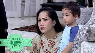 Video Lucu Banget Sih! Rafathar Nangis Kalo Ngeliat Wendy - Rumah Mama Amy (26/5) MP3, 3GP, MP4, WEBM, AVI, FLV Oktober 2017