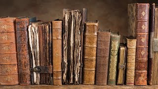Ancient Books that Could Change the World's View of Biblical History