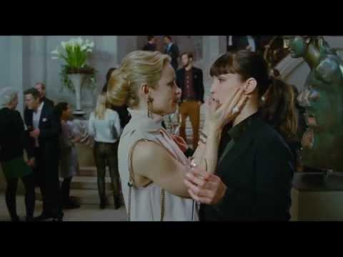 9/13《激情》PASSION 中文預告|瑞秋麥亞當斯 歐蜜芮佩斯 兩大女星挑戰性感極限