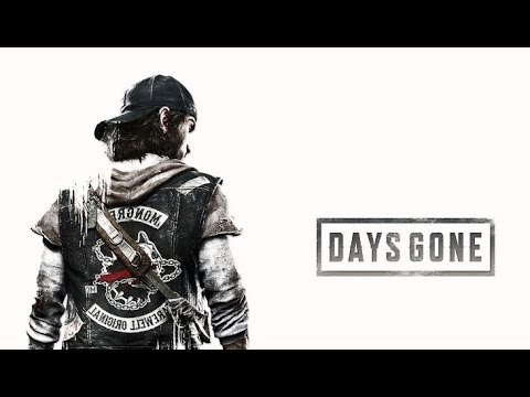 Days Gone DELAYED - Response To Kid Smoove