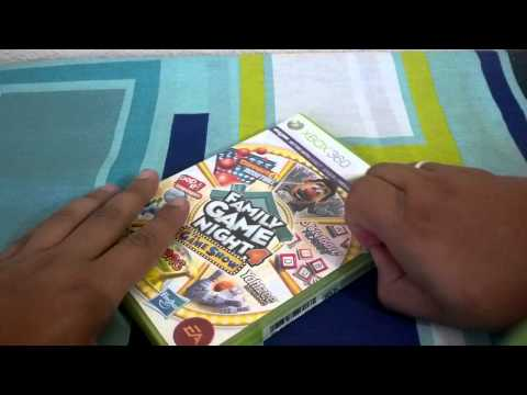 hasbro family game night 4 the game show (xbox 360)