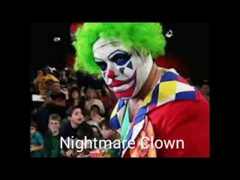 Video WWE Doink The Clown 1st Theme
