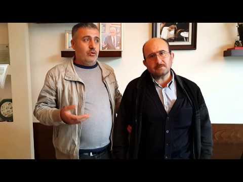 Murat Yıldırım - Hidrosefali Hastası - Prof. Dr. Orhan Şen
