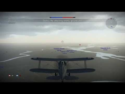war thunder playstation 4 review