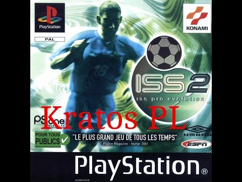 iss pro evolution 2 ps