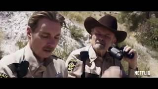 Nonton El Camino Christmas - trailer Film Subtitle Indonesia Streaming Movie Download