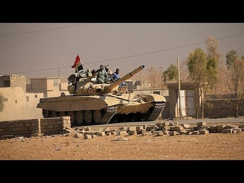 Ιράκ: Κλιμακώνονται οι επιθέσεις για την ανακατάληψη της Μοσούλης – Σθεναρή η αντίσταση… – world