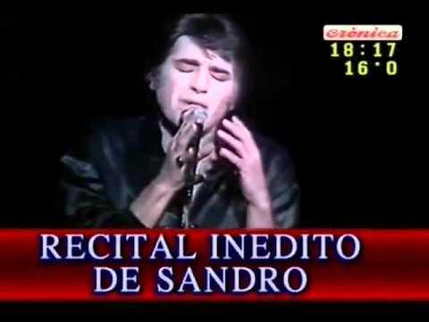 Existe una razón - Sandro