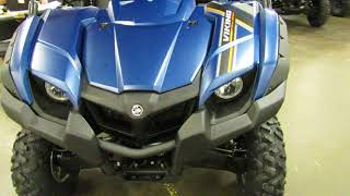2. Romney Cycles 2019 Yamaha Viking EPS SE For Sale