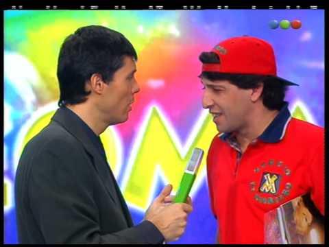 Show del chiste, Sergio Gonal El nene cumple 19 - Videomatch