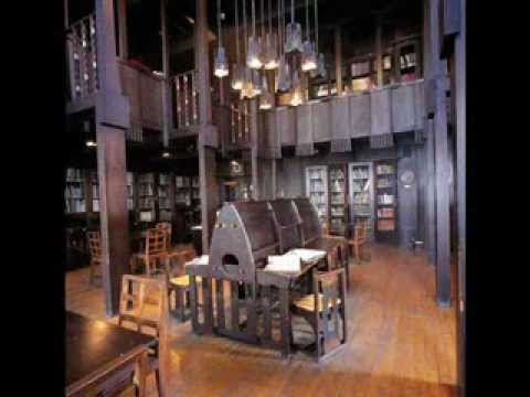 mackintoshes - Glasgow School: https://www.youtube.com/playlist?list=PLBAD43E274ACE5A01 Charles Rennie Mackintosh (Glasgow, 7 June 1868 -- London, 10 December 1928) was a S...