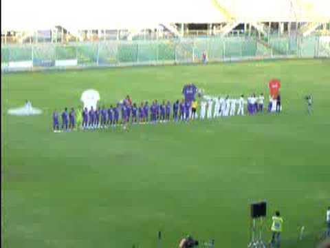 Presentación del plantel de la AC Fiorentina