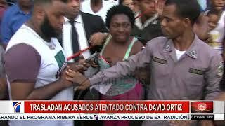 A esperas de que se conozca medidas de coerción a implicados en caso David Ortiz