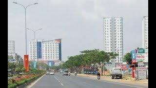 Thị xã Phú Mỹ: Đô thị công nghiệp tương lai