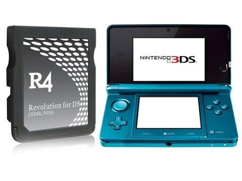Nintendo Wins Lawsuit Against 3DS Modchip Seller - #CUPodcast