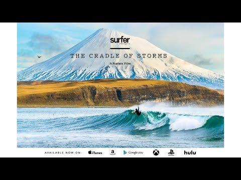 Alaskan Surfers