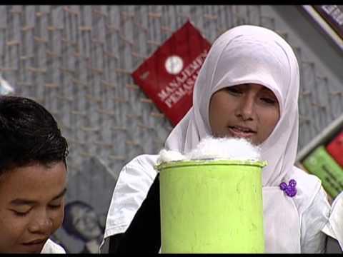 Alat Penjernih Air Siswa MTs. Attaqwa 03 Bekasi - B-Channel TV Jkt # ...