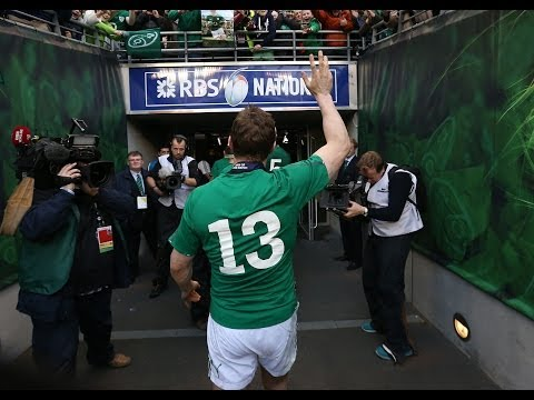 Highlights: Ireland vs Italy (2014)