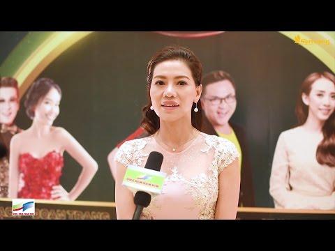 'Nữ hoàng truyền thông' Phạm Kim Dung họp báo ra mắt gameshow Tuyệt đỉnh song ca nhí