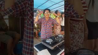 Despacito (Gau Hindai)- Desmita, Shinta, Devyna, Sherly ft Dj Drezzy Borneo