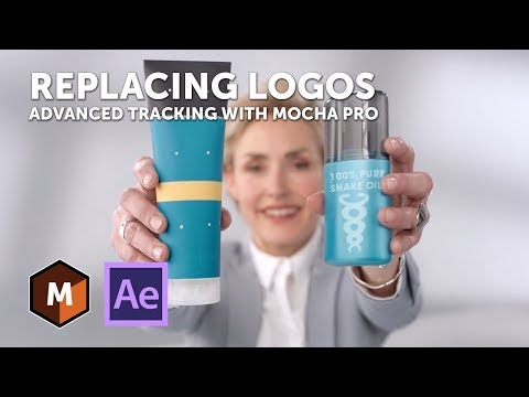 Mocha Pro 2019: Advanced Tracking in Adobe After Effects