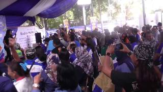 Video DUO KECE - ENAK BINGITZ (LIVE AT MERSI FM JAKARTA) MP3, 3GP, MP4, WEBM, AVI, FLV Juli 2018